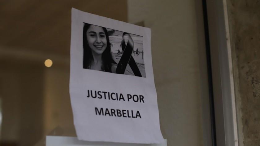 El asesinato de Marbella conmocionó a los tijuanenses.