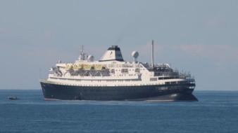 Confirma alcalde Kiko Munro que siguiente crucero será para mil 500 pasajeros