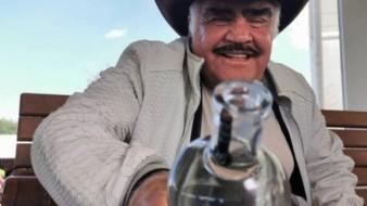 Vicente Fernández celebra 80 años de vida