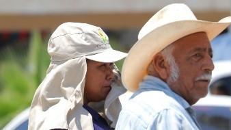 Prevé Conagua caluroso inicio de semana en Hermosillo