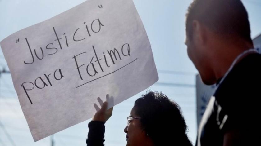 Desde 2015 había reportes de maltrato hacia Fátima: DIF CDMX(El Universal)
