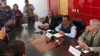 Presentan denuncia en Profepa por posible cacería de borrego Cimarrón