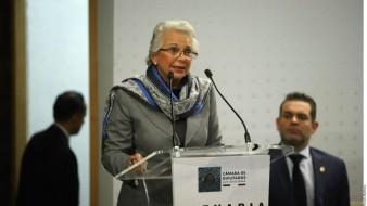 Segob condena asesinato de Fátima