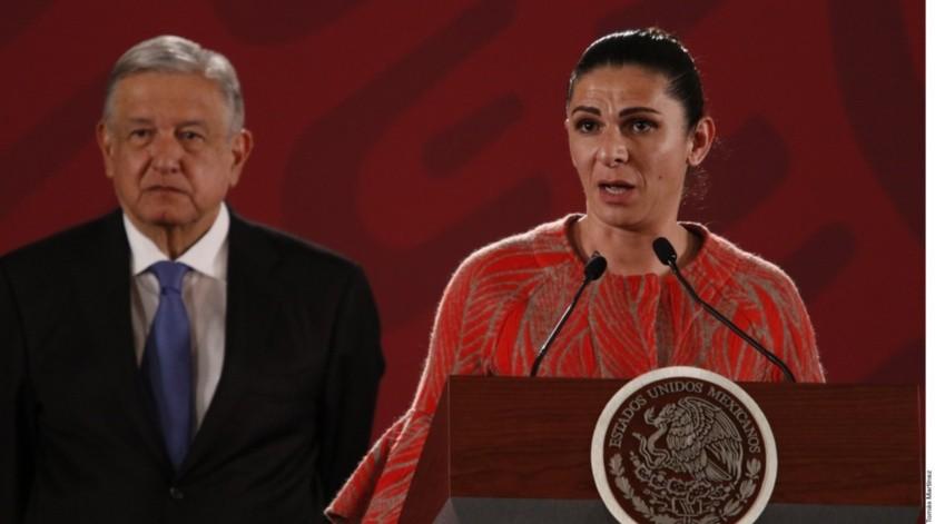 Ana Guevara presagia actuación histórica para México en Tokio 2020.