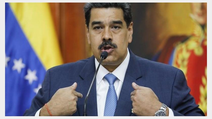 Las sanciones pesan además sobre Rosneft Trading y su presidente, Didier Casamiro.(AP)