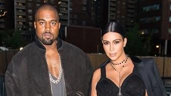 Kanye West tiene 42 años actualmente.
