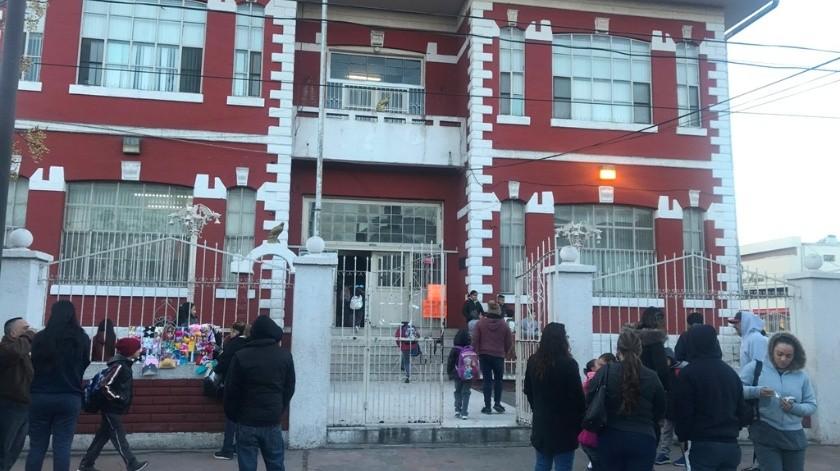 Tras el femincidio de Fátima, autoridades trabajan en reforzar la seguridad para menores.