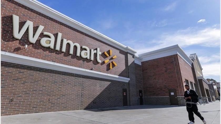 Walmart es propietaria en Chile de los supermercados Híper Líder, Líder Express, Central Mayorista, Superbodega Acuenta y Ekono, con un total de 371 establecimientos.(EFE)