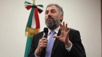 España busca sumarse a plan de México para el desarrollo de Centroamérica