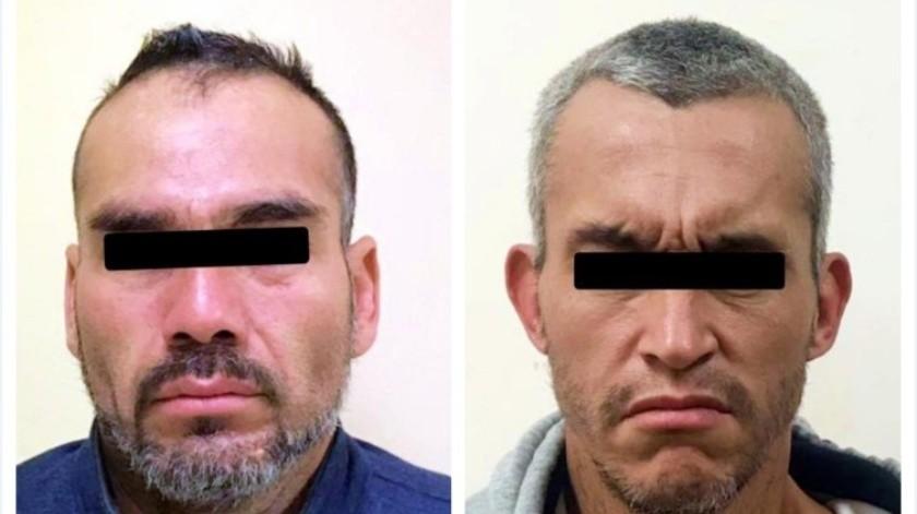 """""""Los Robertos"""" pasarán 150 años en la cárcel por el asesinato ocurrido en la colonia Real de Sevilla.(Cortesía)"""