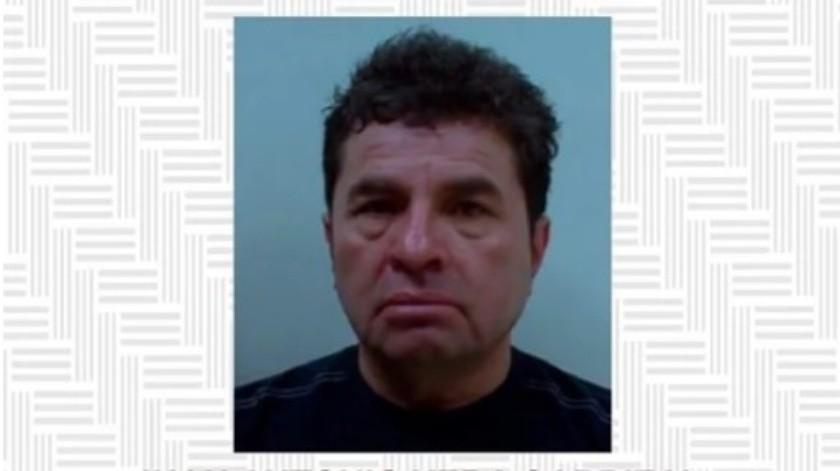 Fiscalía ofrece un mdp para dar con ex diputado por ataque a saxofonista(Especial)