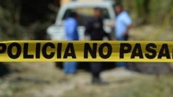 Hallan sin vida a Jaqueline, menor de edad en Guerrero
