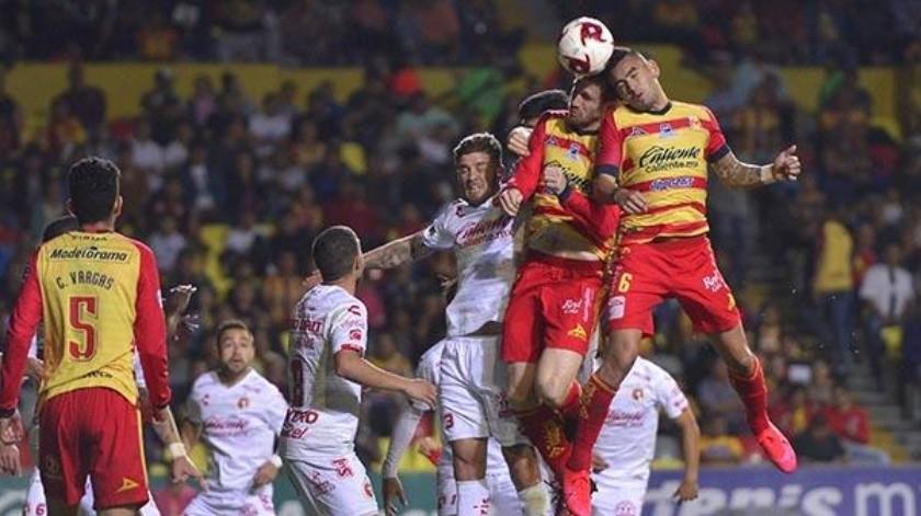 Tijuana es el primer invitado a la semifinal de la Copa MX(Copa MX)