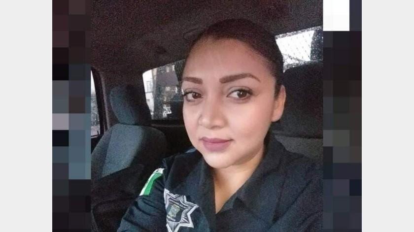 Asesinan a mujer policía municipal en el puerto de Guaymas.