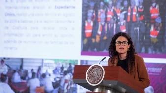 En octubre arranca rescate en Pasta de Conchos: Secretaría del Trabajo