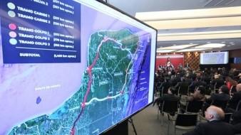 Fonatur pide donación de predios para construir Tren Maya
