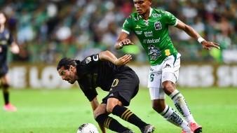 León vence 2-0 a Carlos Vela y compañía en la Ida de Octavos