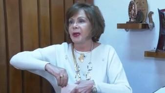 Hilda Aguirre piensa presentar una denuncia a Derechos Humanos por sufrir de acoso.