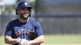 Se suma otra Liga pequeña que prohíbe el nombre de Astros de Houston