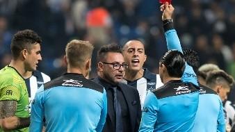 Monterrey elimina al Santos; obtiene pase a semifinales