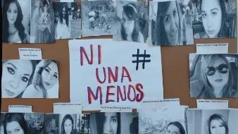 Mujeres de Hermosillo dispuestas a sumarse a paro nacional 'Un día sin nosotras'