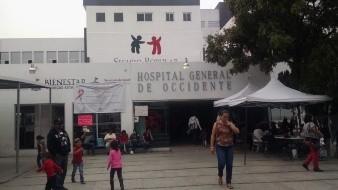 Hospital aclara que niña con leucemia no murió por falta de quimioterapia