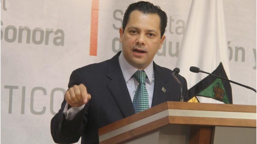 Reacciona PRI Sonora a Irma Terán y su cambio de bancada(GH)