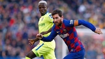 Entrenador de LA Galaxy niega que exista interés por Lionel Messi