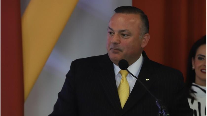 Felicita Canirac a corporaciones policiales por operativo