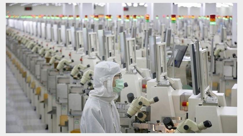 La semana pasada, la Casa Blanca redujo los aranceles decretados para algunas importaciones chinas.(AP)