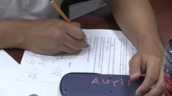 Invitan a alumnos de preparatoria de Sonora y BC a tomar parte en concursos de Matemáticas