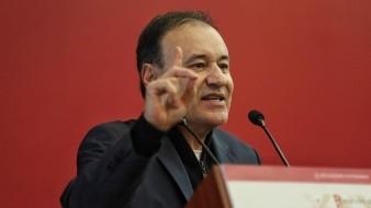 Alfonso Durazo confirma extradición de
