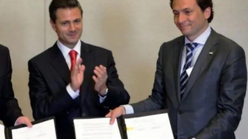 FGR deberá resolver si Peña Nieto está involucrado en caso Lozoya: AMLO(El presidente López Obrador aseguró que la FGR resolverá conforme a la Ley si Peña Nieto resulta involucrado en caso de Emilio Lozoya.)