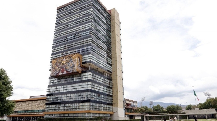 La UNAM se unirá al paro convocado inicialmente por un grupo feminista.(Archivo/Reforma)