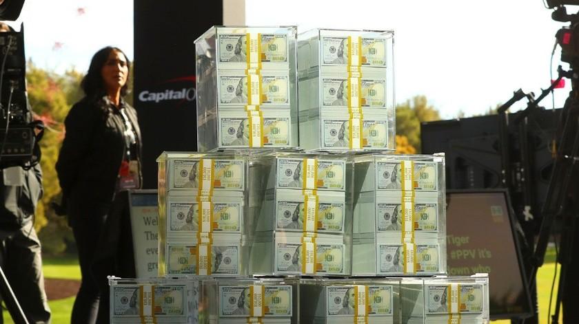 Ocultó su riqueza a su familia, al morir dejó más de 9 millones a organizaciones benéficas(Rob Schumacher-USA TODAY Sports / Reuters)