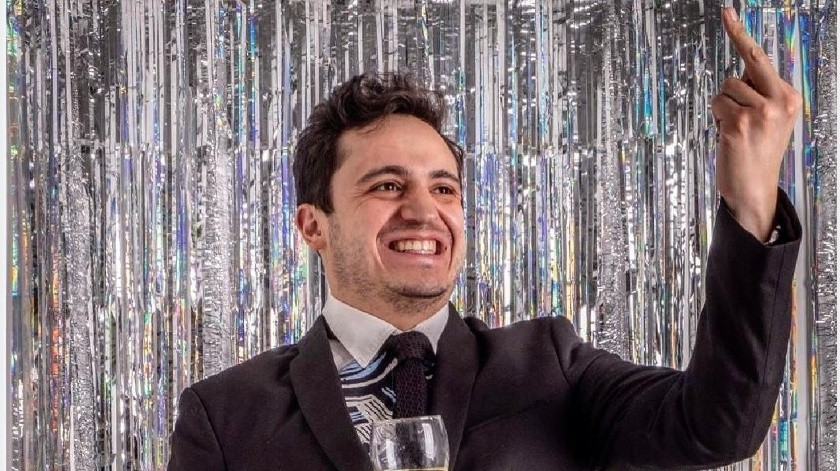 Comediantes se unen por Ricardo O' Farril, criticado por chiste pedófilo(Instagram)
