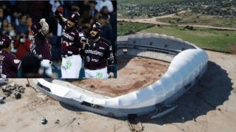 ¿Para Venados?: Gobernador responde sobre estadio nuevo en Mazatlán