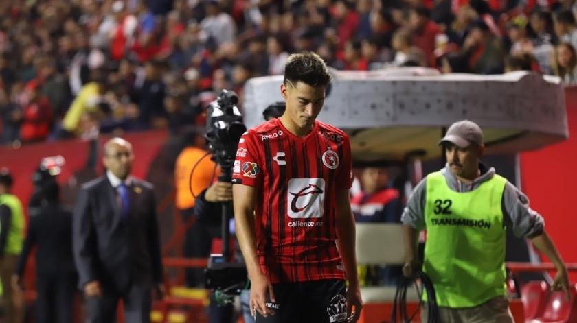 ¡Así se vivió! Xolos 0-1 Chivas en el Estadio Caliente.(Sergio Ortíz)