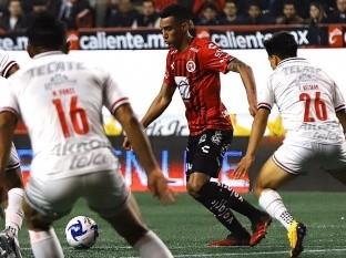 ¡Así se vivió! Xolos 0-1 Chivas en el Estadio Caliente.
