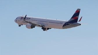 Fallece española durante vuelo hacia Santiago de Chile
