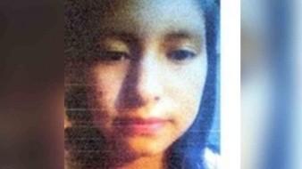 Buscan a la niña Jennifer Fernanda, desapareció en la alcaldía Gustavo A Madero
