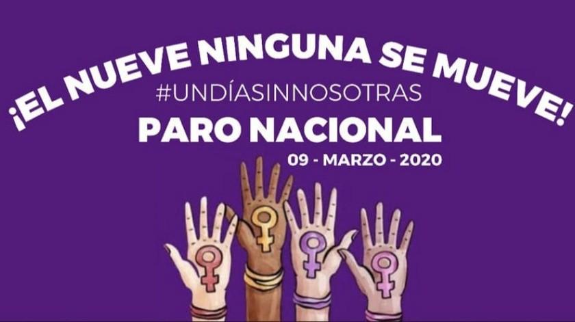 Arturo González Cruz dijo que dijo que este movimiento debe ser respaldado por todos.(Cortesía Twitter)