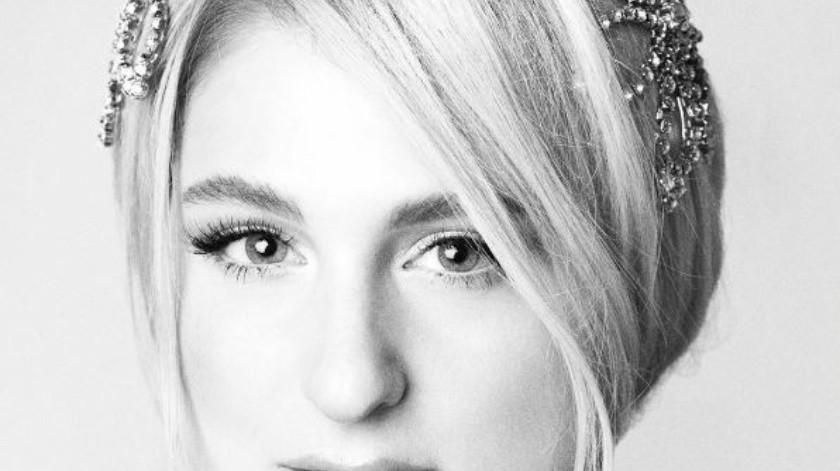 Meghan Trainor tiene 26 años actualmente.(Instagram/Meghan Trainor)