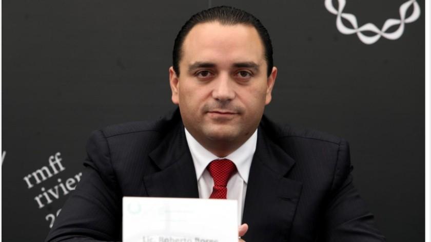 Aseguran enorme predio de empresario ligado a Roberto Borge(GH)