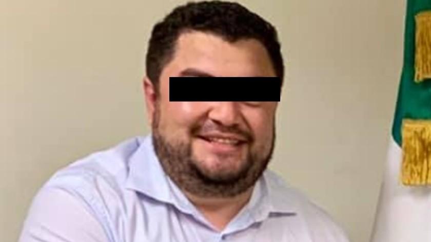 Mexicano acusado por espionaje en EU es detenido sin fianza(Especial)