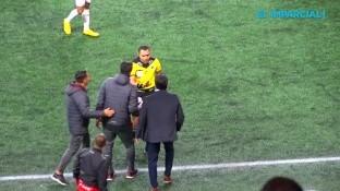 Los Xolos no se pudieron reponer de un gol tempranero ante el Rebaño, quienes no ganaban en Tijuana desde el Apertura 2011.