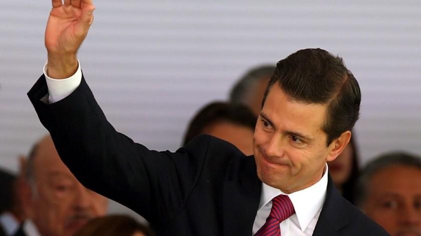 La Auditoría Superior de la Federación encontró muchas irregularidades durante el último año del sexenio del priista Enrique Peña Nieto.(Archivo.)