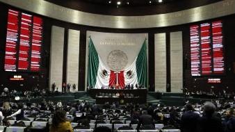 Diputados alistan iniciativas para reelección
