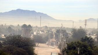 Contaminación del aire se vuelve crítica en invierno