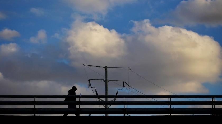 Se mantiene buena calidad del aire(Daniel Resendiz)